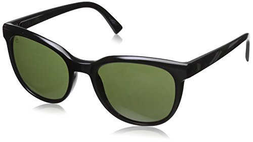 Electric Visual Bengal Gloss Black/OHM Grey - Sunglasses Ohm Electric