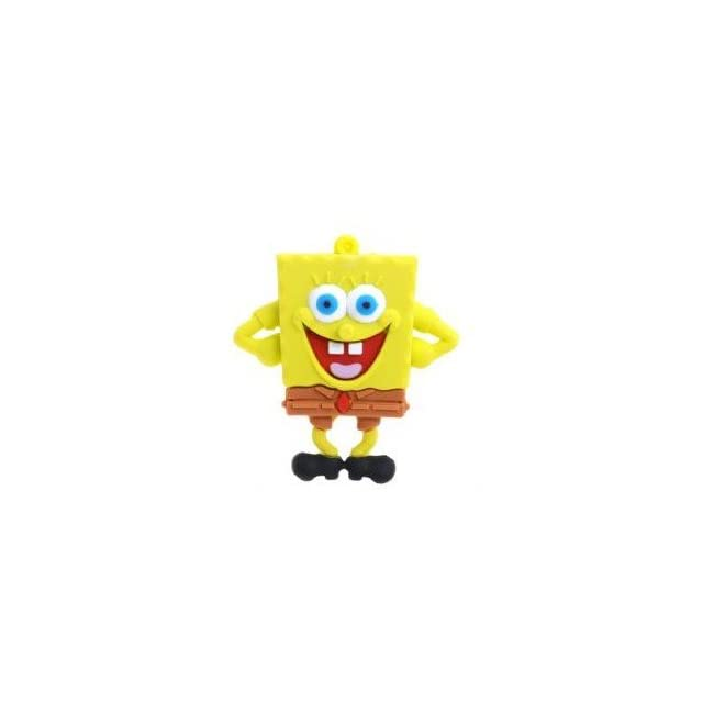 Euroge Tech® 8GB USB Flash Drive SpongBob