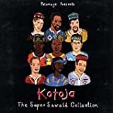 Putumayo Presents Kotoja The Super Sawale Collection