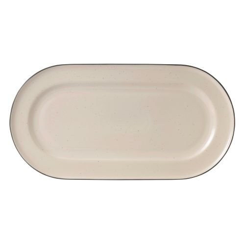 Royal Doulton Union Street Serving Platter, 15.3
