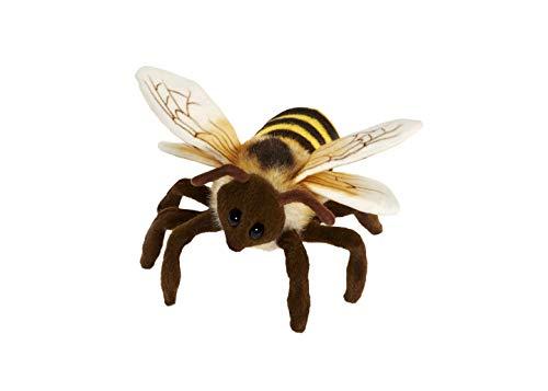 Hansa Honey Bee Plush