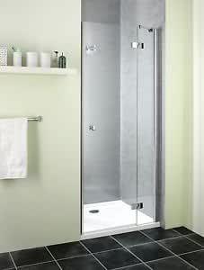 Hecha a medida TradeKitchens - mampara de ducha puertas y paneles/portadas - carcasa: Amazon.es: Bricolaje y herramientas
