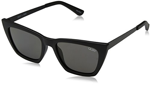 QUAY AUSTRALIA Women's #QUAYXDESI Don't @ Me Black/Smoke for sale  Delivered anywhere in USA