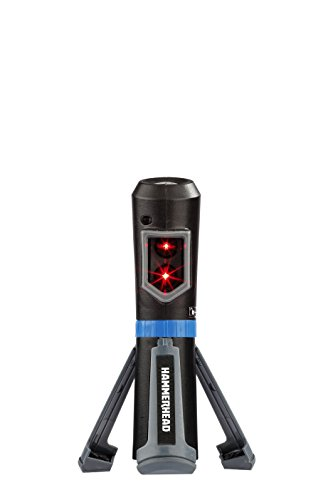 hammerhead-hlcl02-compact-self-leveling-cross-line-laser-with-tripod-stand