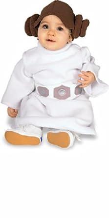 2d2cfa531a9 Amazon.com  Star Wars Princess Leia Costume