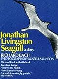A Review of Jonathan Livingston Seagull: A storybyTatichancelier