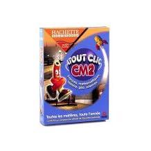 ATOUT CLIC CM2 CD-ROM VERS.99 PC ET MAC + MONTRE
