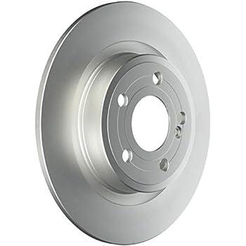 Raybestos 982091 Brake Rotor