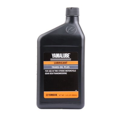 Yamalube Trans Oil Plus 20W-40 32 oz.