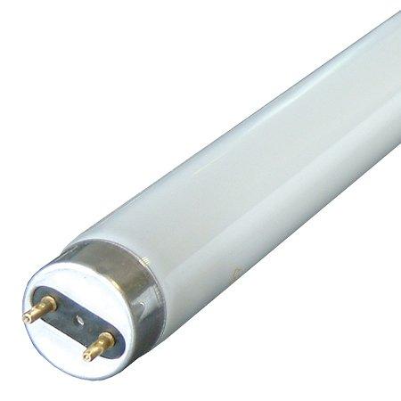 3ft 30W T8 Triphosphor Fluorescent Tube - White QVS