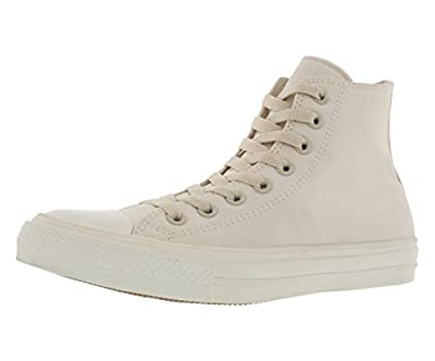 Converse Chuck Taylor All Star II Hi Parchment/Navy/White 151222C