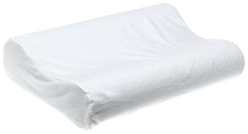 Sleep Creations Aerus Natural TM Memory Foam Contour Pillow