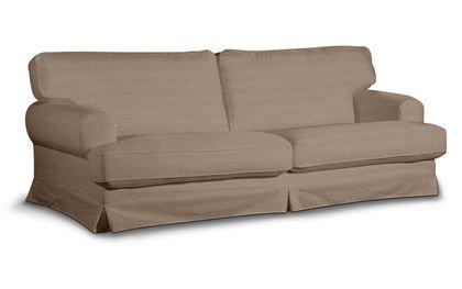 Delicieux In Berlin Cord Cover For IKEA EKESKOG 3 Seater Sofa Beige