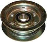 N2 276-5085 Riding Lawn Mower/Tractor Flat Idler Pulley - Best Reviews Guide