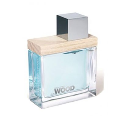 She Wood Crystal Creek FOR WOMEN by Dsquared2 - 1.7 oz EDP Spray