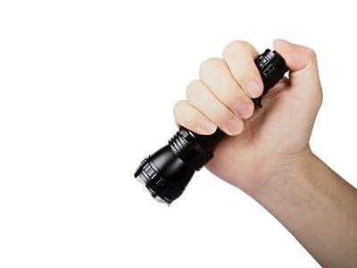 Olight M21X-L2 Tactical Flashlight