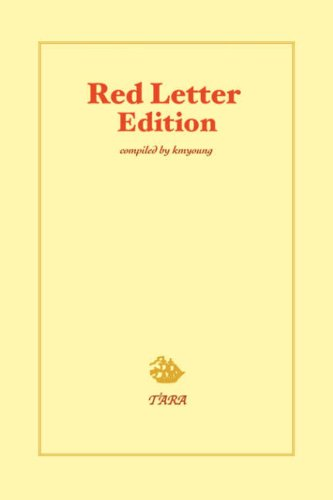 Red Letter Edition pdf
