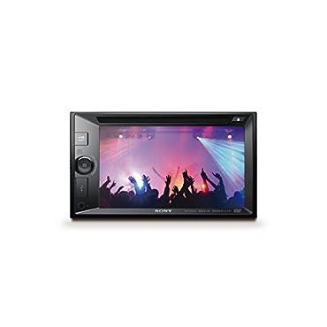 Sony XAV-W651BT 6.2 Inch LCD DVD Receiver