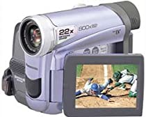 Panasonic PV-GS2 Digital Palmcorder MultiCam Camcorder
