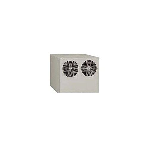 AT65879 直送 [PHE-TF] ヒートパイプ式盤用熱交換器天井取付型フラットタイプ 樹脂製ファンタイプ  B00Q4FYJ52