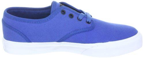 Emerica ROMERO 2 6102000051 - Zapatillas de skate de ante unisex Azul (Blau (Blue))