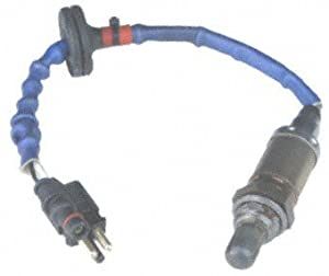 Bosch 13144 Oxygen Sensor, Original Equipment (Mercedez-Benz)