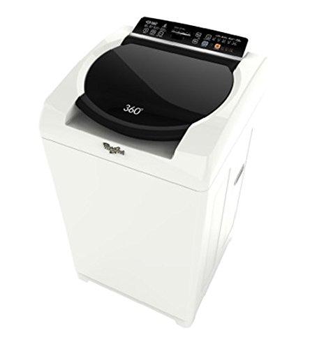 Whirlpool 7.2 kg Fully-Automatic Washing Machine