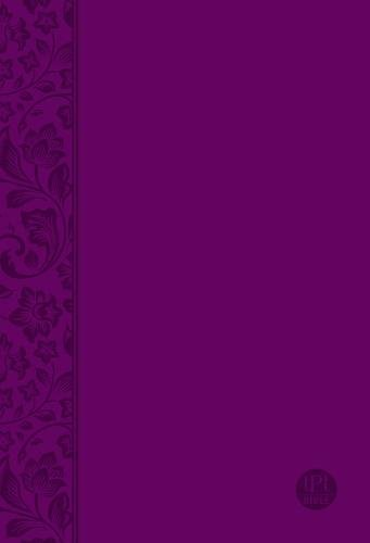 The Passion Translation New Testament (2nd Edition) Purple: With Psalms, Proverbs and Song of Songs