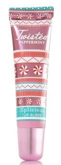 Bath and Body Works Liplicious Twisted Peppermint Lip Gloss by Bath & Body Works