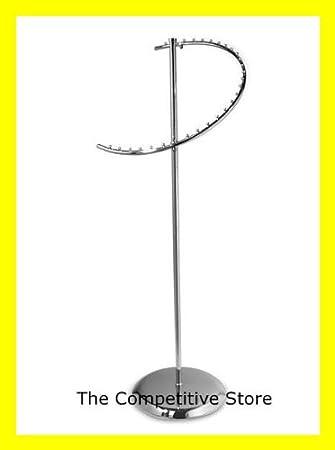 Amazon.com: Espiral ropa rack 67