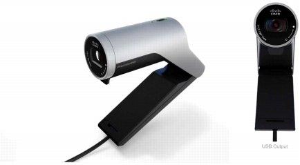Tandberg PrecisionHD USB Teleconference Web Camera (TTC8-03) by TANDBERG