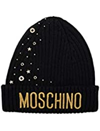 Girl s Logo Hat w Stud Embellishments (Little Kids Big Kids) Black LG b53839cb2dc2