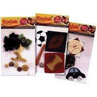KODAK Dimensional Self Adhesive Stickers - Critter & Bug Assortment -