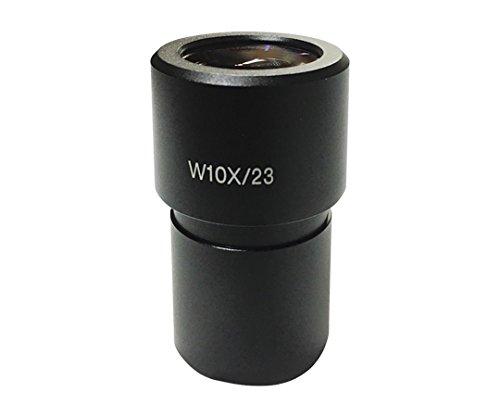 LEDズーム実体顕微鏡用 目盛付接眼レンズ MEP0114 B07C7365FM