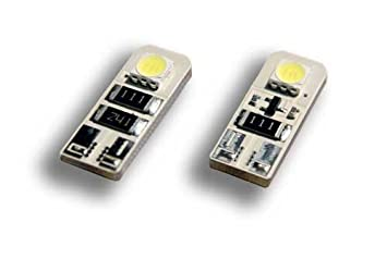Ford Focus MK3 Canbus LED Luces de estacionamiento sin errores Cool blanco 194/T10/W5 W/501: Amazon.es: Coche y moto