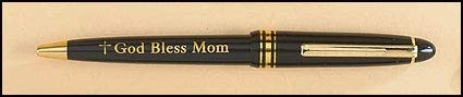 US Gifts God Bless Mom Pen – 50/pk by US Gifts (Image #1)