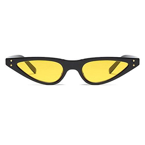 Lunettes Eye Small Femmes UV400 soleil Vintage Cat C5 Juleya de Sunglasses xqgPUw4