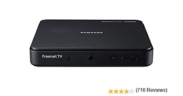 Samsung GX-MB540TL Satélite Negro TV Set-Top Boxes - Reproductor ...