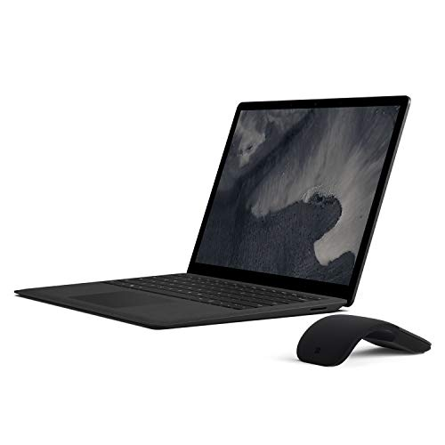[해외]마이크로 소프트 Surface Laptop 2 곡면 노트북 2 노트북] 13.5 인치 Corei5  8GB  256GB 블랙 DAG-00127 / Microsoft Surface Laptop 2 [Surface Laptop 2 Notebook PC] 13.5-inch Corei 58 GB  256 GB Black DAG-00127