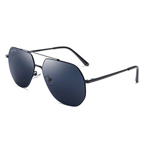 Lunettes miroir de Pilote de Lunettes de soleil de Conduire soleil et randonnée Hommes Miroir femmes lunettes B Lunettes Wild soleil 8nxqdOxZ