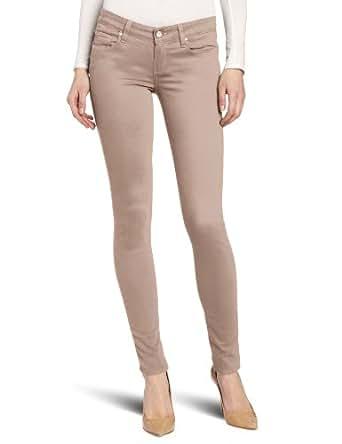 PAIGE Women's Verdugo Ultra Skinny Jean, Chai, 24