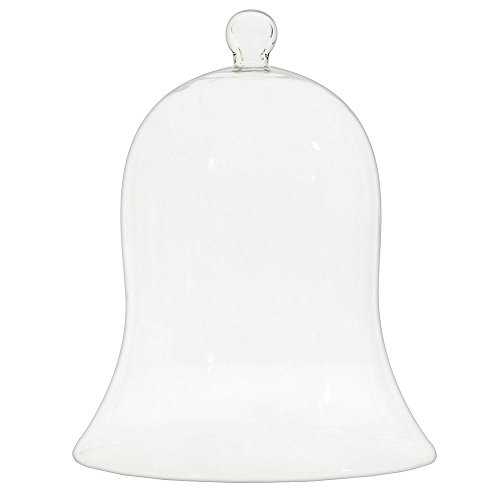 Achla Designs Extra Large Bell Jar by Achla
