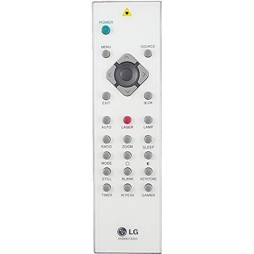 Controle Remoto Projetor LG AKB72915252