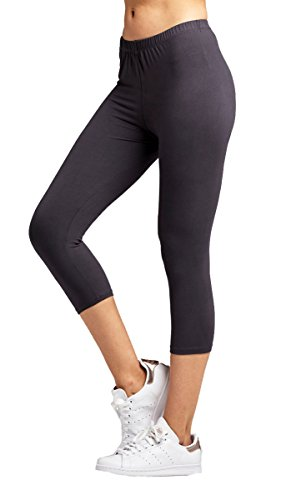 Juniors Capris Crop - 7
