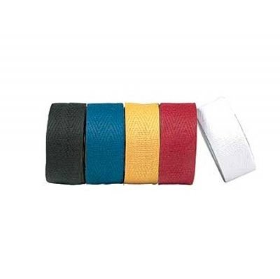 Velox Tressorex Cloth Handlebar Tape - Yellow by Velox
