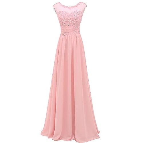 Prom Dresses Light Pink: Amazon.com