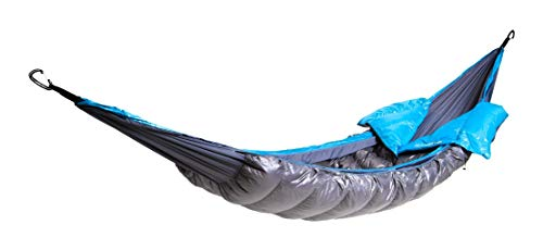 Gear Hackers Evolution Insulated Hammock with Integrated