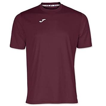 Joma Combi Camisetas Equip. M/C, Hombre: Amazon.es: Deportes y aire libre