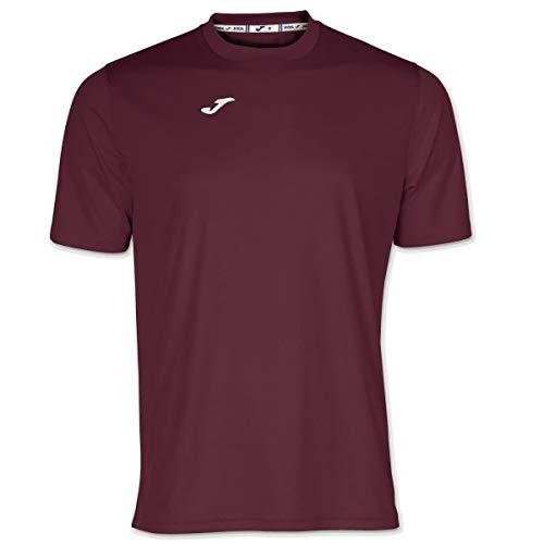 Joma Combi Camisetas Equip. M/C, Hombre: Amazon.es: Ropa y accesorios