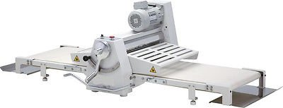 Axis AX-TDS Dough Sheeter bench model reversible 540mm per second by Axis